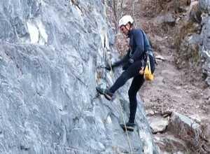 В Саяногорске пройдет чемпионат по альпинизму