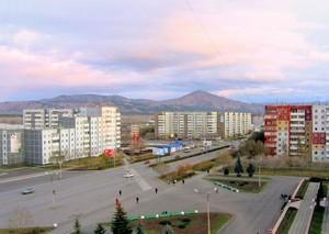 В Саяногорске за долги отключат уличные фонари и светофоры