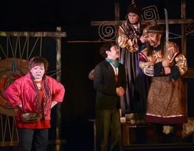 Фестиваль «Белая Юрта» в Хакасии – лучшие постановки для зрителей, обмен опыта для театров