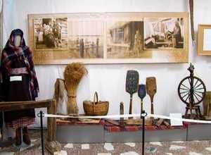 Саяногорцы могут ближе познакомиться с традиционными занятиями сибирских крестьян