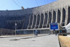 Новые агрегаты Саяно-Шушенской ГЭС выработали свыше 100 млрд киловатт-часов электроэнергии