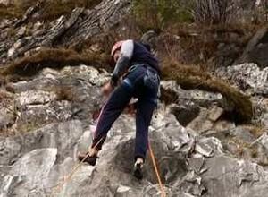 В Саяногорске прошел первый Чемпионат Хакасии по альпинизму
