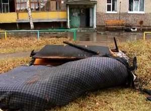В Саяногорске за выходные произошло 2 пожара