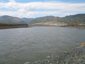 В Хакасии спокойная гидрологическая обстановка