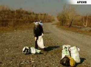 В Саяногорске стартует двухмесячник по благоустройству