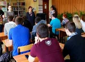 В Саяногорске написали «Избирательный диктант»