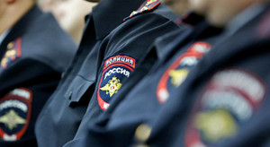 В Саяногорске задержали пьяного водителя, повредившего электроподстанцию
