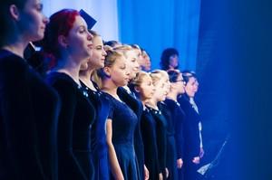 Столица Хакасии встречает лучшие хоровые коллективы республики
