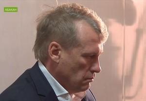 Возбуждено еще одно уголовное дело на экс-главу администрации губернатора Хакасии Владимира Бызова