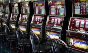 В Хакасии задержаны участники ОПГ по проведению подпольных азартных игр