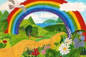Итоги конкурса детского рисунка на тему «Сохраним природу»