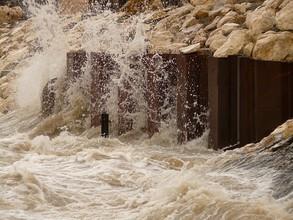 В Хакасии ожидается вторая волна паводка