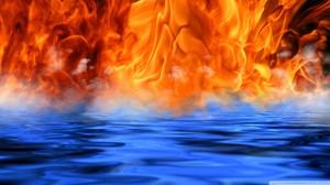 Паводок и пожары в Хакасии не теряют актуальности