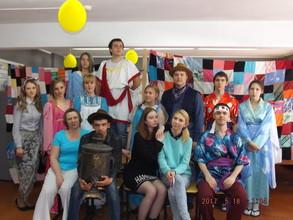 Студенты СТЭМИ отправились в кругосветное путешествие!