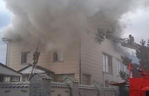 Праздники в Хакасии прошли с огоньком
