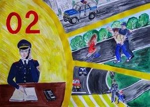 Полицейские Черногорска и Саяногорска провели «День профилактики»
