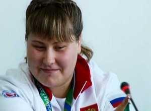 Саяногорская спортсменка стала пятикратной победительницей Кубка России