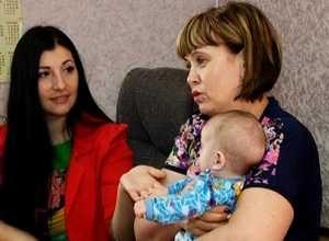 У Саяногорска новый общественный помощник Уполномоченного по правам ребенка