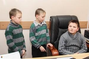 В Хакасии школьников научили разбираться в статьях Уголовного кодекса