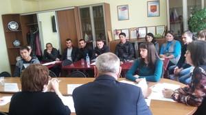 Участникам программы переселения соотечественников рассказали о содействии предпринимательству в Хакасии