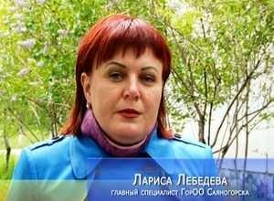 В Саяногорске выдают путевки в детский сад