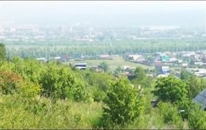 Суд Саяногорска разрешит проблемы с несуществующими садовыми обществами