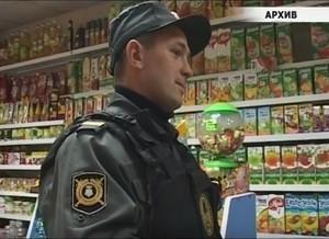 В Саяногорске поймали разбойника