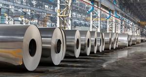 Алюминиевый завод в Хакасии работает в штатном режиме