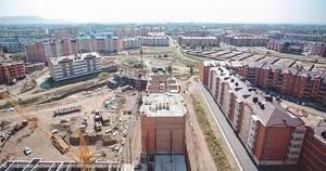 Хакасскую недвижимость активно покупают жители других регионов России