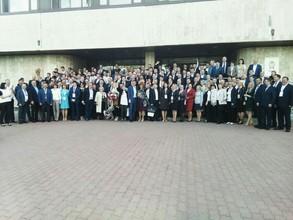 Управленческие команды Хакасии завершили обучение по развитию моногородов