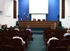 Депутаты Саяногорска собрались на очередную сессию