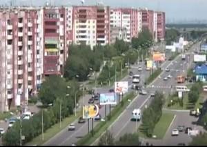 В Саяногорске появится необычная автобусная остановка