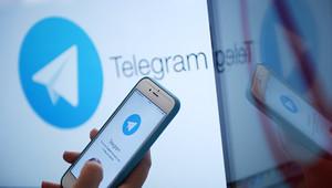 Telegram внесли в реестр Роскомнадзора