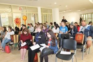 Всероссийская этнографическая экспедиция стартовала в Хакасии