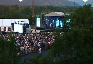 Саяногорск прирастать туризмом будет!