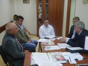 Состоялось заседание Общественного совета Проекта «Школа грамотного потребителя» в Хакасии