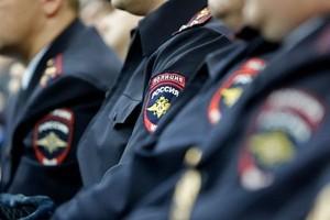 Молодежь Хакасии приглашают на службу в МВД