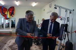 Межрегиональный Центр реабилитации создан в Хакасии