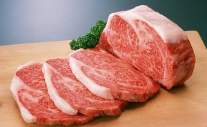 В Хакасии на трассе задержали мясо без документов
