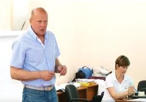 Глава Саяногорска в семерке имидж-рейтинга руководителей муниципалитетов Хакасии