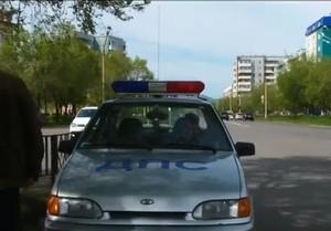 Саяногорские женщины стали часто попадаться пьяными за рулем