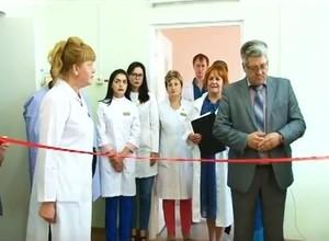 В Саяногорске открылся уникальный для Хакасии центр реабилитации