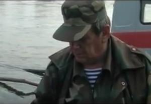 Саяногорская трагедия чуть было не повторилась на озере Сабинском