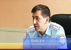 Водителей и родителей Саяногорска призывают к большему вниманию детям на дорогах