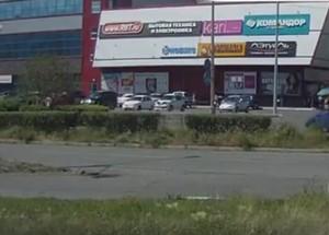 В Саяногорске ребенок впал в кому после ДТП