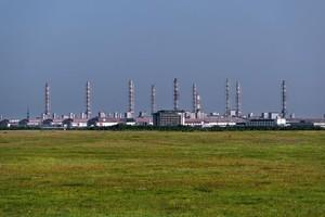 Алюминиевые заводы Саяногорска на время оказались обесточены из-за аварии на подстанции