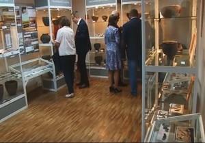 В Саяногорске собрались руководители ведущих музеев России