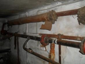 Еще одно предписание жилищных инспекторов получила управляющая компания Саяногорска