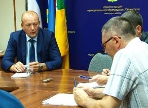 Глава Саяногорска призвал минимизировать количество спорных моментов во время проведения капремонтов