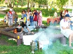 Жителей Саяногорска призывают нарисовать эмблему для ТОС